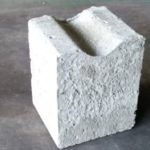コンクリートサイコロ サイズ表