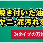 新商品!呉工業のフォーミングクリーナープロ!!