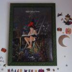 魔女の宅急便とハロウィーン