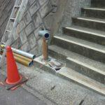 消火管改修工事のお知らせ