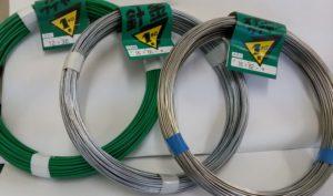 針金の種類